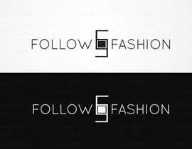 nº 129 pour Logo Design for Follow Fashion par Niccolo