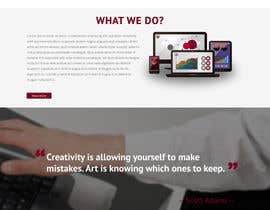 #16 para Build a Website for a new Strategy Consulting Firm por AustralDesign