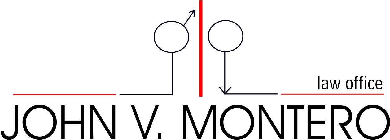 Contest Entry #7 for Logo Design for Law Office of John V. Montero