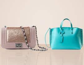Nro 9 kilpailuun Designing a Facebook landing page for a brand of women handbags käyttäjältä ruffabueno