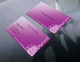 Nro 25 kilpailuun Design some Business Cards käyttäjältä mdahmed2549
