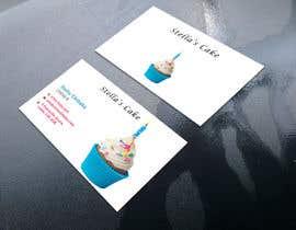 Nro 28 kilpailuun Design some Business Cards käyttäjältä mdahmed2549