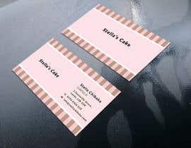 Nro 29 kilpailuun Design some Business Cards käyttäjältä mdahmed2549