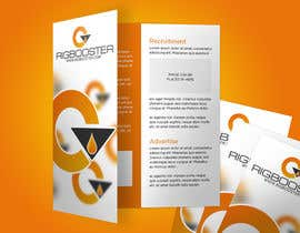 #12 untuk Design a Brochure for Oil and gas website oleh steveborg