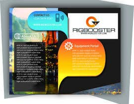 #30 untuk Design a Brochure for Oil and gas website oleh Ritz26