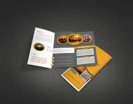 #19 untuk Design a Brochure for Oil and gas website oleh Artimization