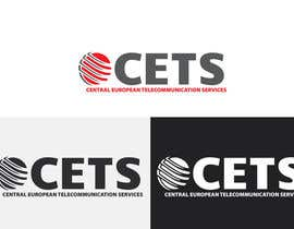 #4 for Design a Logo for CETS.ro by uhassan