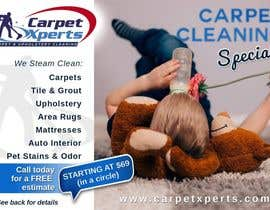 """#3 for CARPET XPERTS 4""""X6"""" POSTCARD by wood74"""