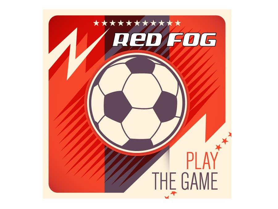 Kilpailutyö #6 kilpailussa Online Soccer Team Logo
