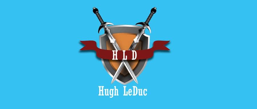 #1 for Design a Logo for www.hughleduc.com by kalidas365