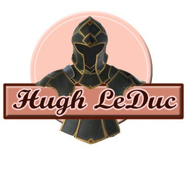 #6 for Design a Logo for www.hughleduc.com by misbahjaved137