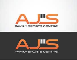 "nº 34 pour Design a Logo for AJ""s Sports Centre par Don67"