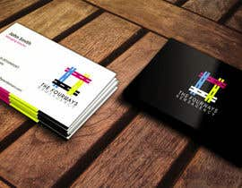 #18 cho Design some Stationery for this logo bởi ezesol
