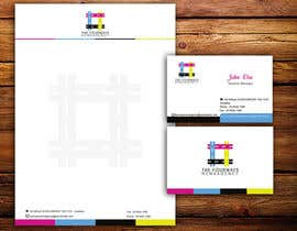 #7 for Design some Stationery for this logo by IllusionG