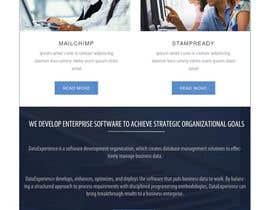 BaljitBITTU tarafından Design a website upgrade to our existing site için no 4