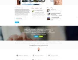 reanim8studios tarafından Design a website upgrade to our existing site için no 2