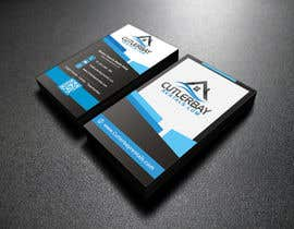 #59 for Design Business Cards af abdelaalitou