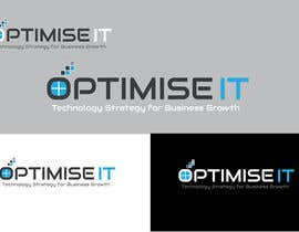 nº 51 pour Logo redesign for IT strategy company par webmastersud