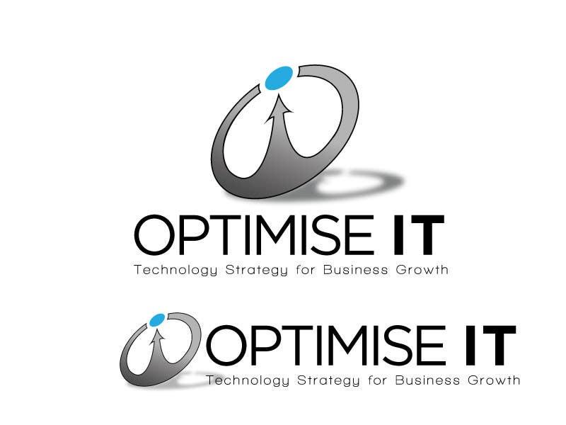 Kilpailutyö #10 kilpailussa Logo redesign for IT strategy company