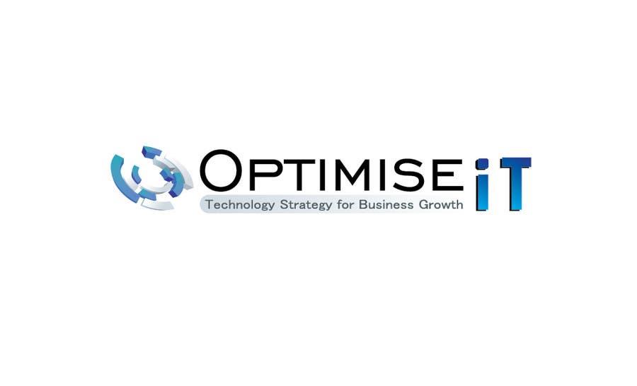 Kilpailutyö #81 kilpailussa Logo redesign for IT strategy company