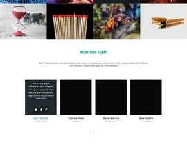 Nro 5 kilpailuun Build a Website käyttäjältä crowwred