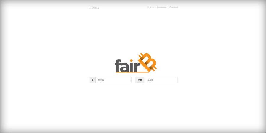 Penyertaan Peraduan #                                        39                                      untuk                                         Design a Logo for fairmB