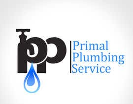#8 for Design a Logo for PRIMAL PLUMBING SERVICES by TSZDESIGNS