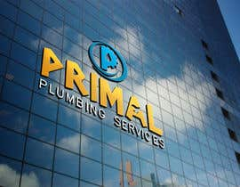 #54 for Design a Logo for PRIMAL PLUMBING SERVICES by bhoyax