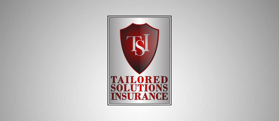 Penyertaan Peraduan #2 untuk Logo Design for Tailored Solutions Insurance