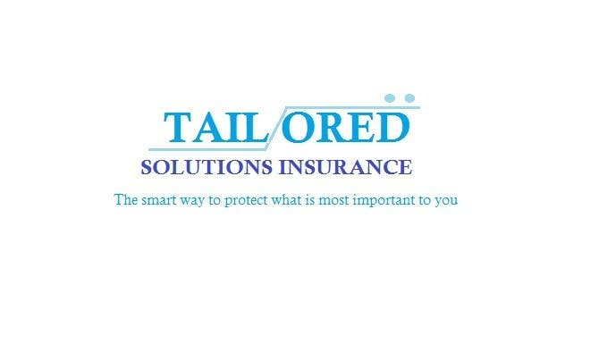 Penyertaan Peraduan #161 untuk Logo Design for Tailored Solutions Insurance