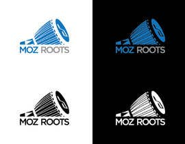 nº 10 pour Design a Logo for Mozambican Roots par winarto2012