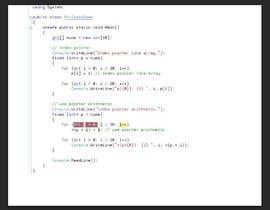 Nro 3 kilpailuun Add Methods to Code käyttäjältä varothayanbanu