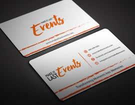 Nro 213 kilpailuun Design some Business Cards 3 käyttäjältä BikashBapon