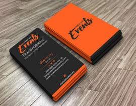 Nro 174 kilpailuun Design some Business Cards 3 käyttäjältä saikat9999