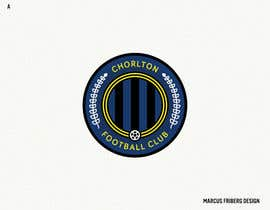 #38 for Design Logo for an amateur football team (soccer) af marcusfriberg