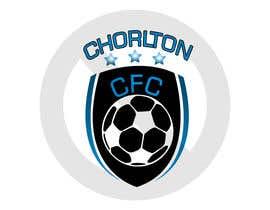 Nro 37 kilpailuun Design Logo for an amateur football team (soccer) käyttäjältä samhalesolutions