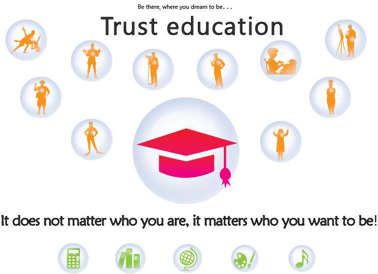 """#3 for Illustrate:  """"Making Education Viral"""" by migleliorancaite"""