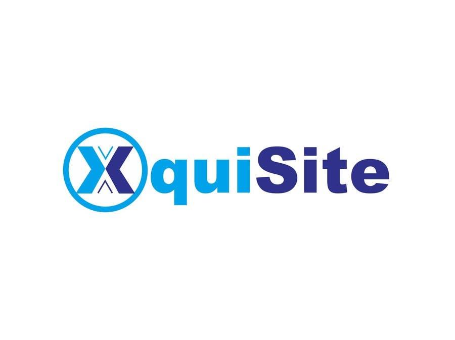 Inscrição nº 10 do Concurso para Design a Logo for XquiSite