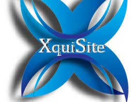 #44 for Design a Logo for XquiSite by terosdan