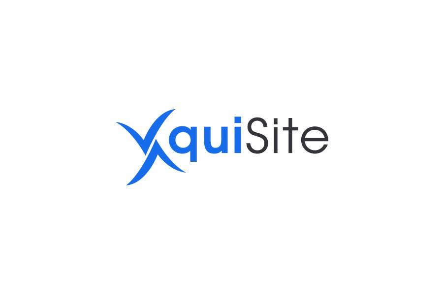 Inscrição nº 49 do Concurso para Design a Logo for XquiSite