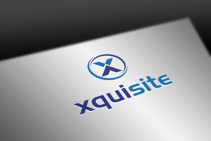 #70 for Design a Logo for XquiSite by pvcomp