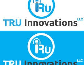 arkwebsolutions tarafından Design a Logo for TRU Innovations, LLC için no 35