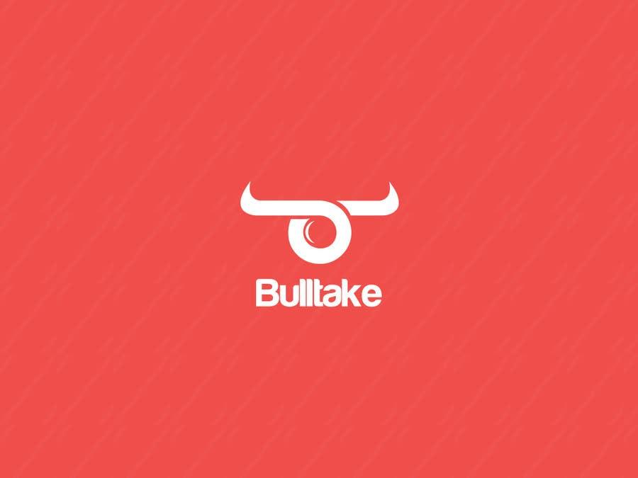 Penyertaan Peraduan #25 untuk Design a Logo for Bulltake
