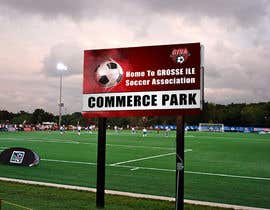 #17 cho I need a SOCCER Park Sign Created bởi natspearldesign