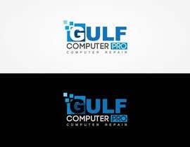 damien333 tarafından Gulf Computer Pro Logo için no 45