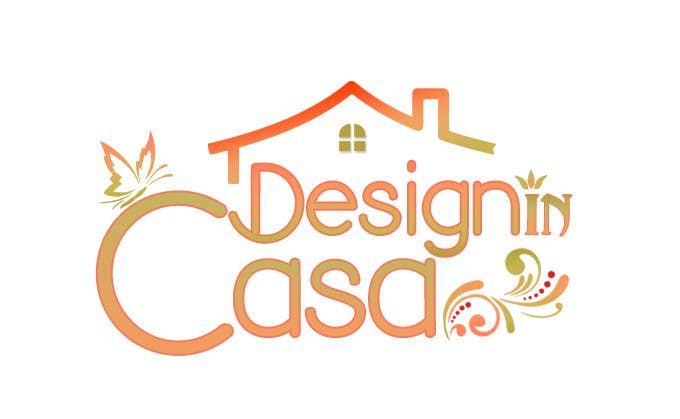 Конкурсная заявка №307 для Logo Design for  Is for a decoration store, that has beautiful, delicate and elegant products.
