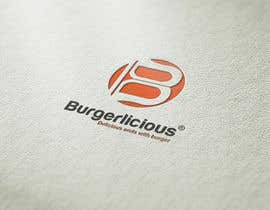 #85 for Design a Logo for a Burger Joint af timedsgn