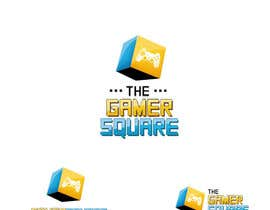 nº 55 pour Design a Logo for The Gamer Square par suministrado021