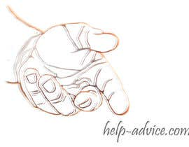 nº 9 pour Design a Logo for help-advice.com par andrejhribernik