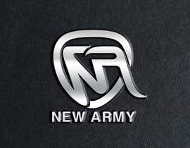 #89 for Design a Logo for New Army™ Clothing & Apparel by arteq04